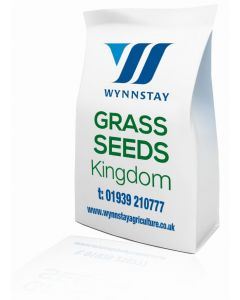 Kingdom - Long Term Wetland Cut and Graze Grass Seed Mix