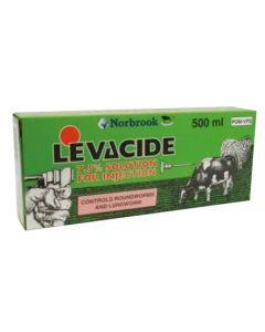 Levacide Injection 500ml