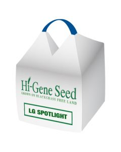 LG Spotlight Winter Wheat Seed