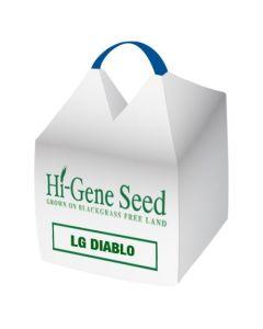 LG Diablo Spring Barley Seed