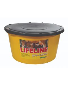 Lifeline Precalver