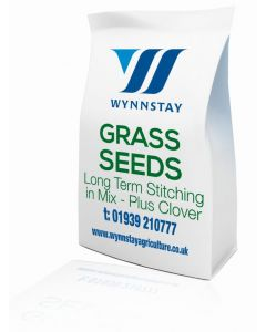 Long Term Overseeding Grass Seed Mix