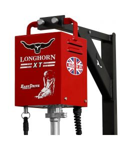 Longhorn XT 230V Shearing Machine