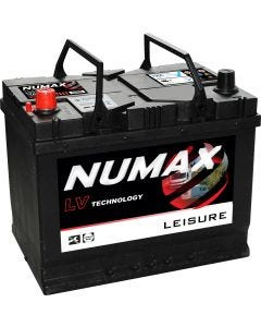 Leisure Battery LV22MF