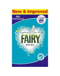 Fairy Non-Bio Washing Powder, 130 washes