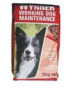 Wynner Working Dog Maintenance 15kg