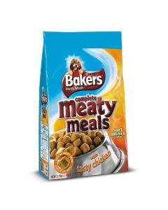 Bakers Meaty Meals Beef 2.7kg