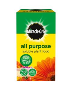 Miracle Gro Plant Food - 1kg