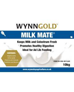 Wynngold Milk Mate - 10kg