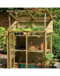 Forest Mini Greenhouse