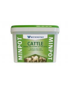 MinPot Cattle 22.5kg Bucket