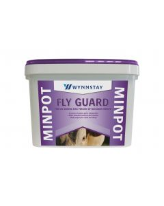 Minpot Fly Guard