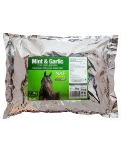 NAF Mint & Garlic 2 Kgs