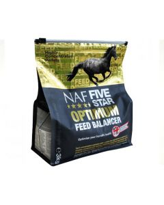 NAF Five Star Optimum 3.7kg