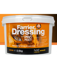 NAF Profeet Farrier Dressing