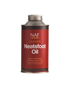NAF Leather Neatsfoot Oil 500ml