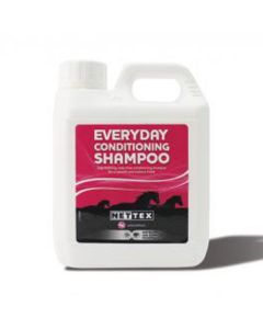 Nettex Everyday Conditioning Shampoo - 1 Litre