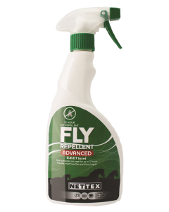 Nettex Fly Repellent Advanced 500ml