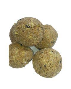 Gardman Small Fat Balls - 150 Pack