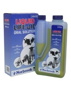 Norbrook Liquid Life Aid 960ml | Wynnstay Agriculture