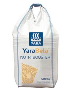 Yara Nutribooster Fertiliser