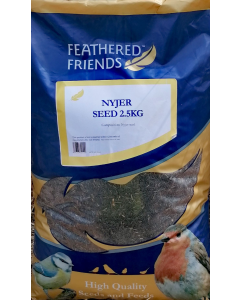 Feathered Friends Nyjer Seed