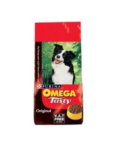 Omega Tasty Dog 15kg - Original