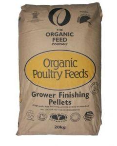 Allen & Page Organic Poultry Grower Pellets