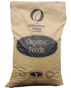 Organic lamb and ewe 20kg