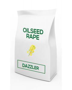 Dazzler Oilseed Rape Seed (Hybrid)