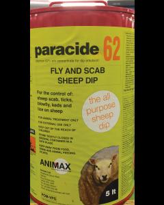 Paracide 62 Dip