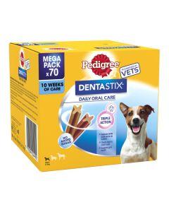 Pedigree Dentastix Small 70 Pack