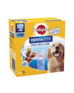Pedigree Dentastix Large 42 Pack