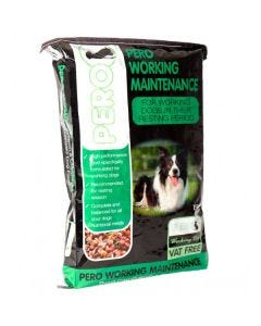 Pero Working Dog Maintenance - 15kg