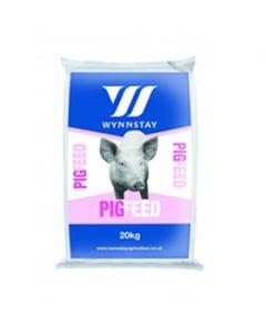 Wynnstay SupaBreed Nuts 20kg