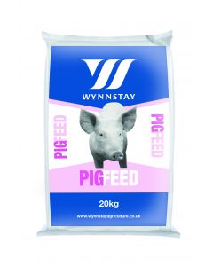Wynnstay SupaFinisher Pellets