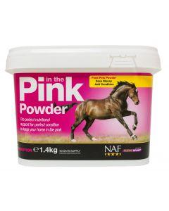 NAF Pink Powder 1.4kg