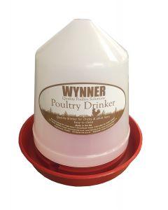 Wynner 3l Poultry Drinker