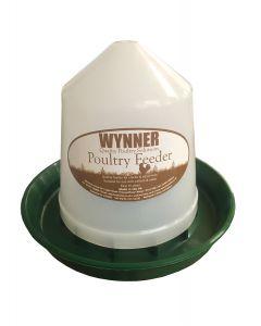 BEC 3kg Poultry Feeder