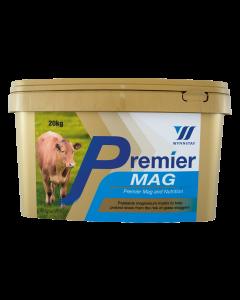 Premier Cattle Mag