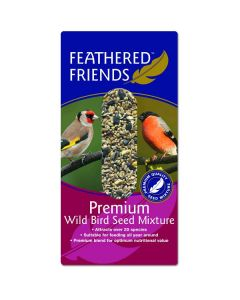 Feathered Friends Premium Bird Seed Mix - 12.75kg