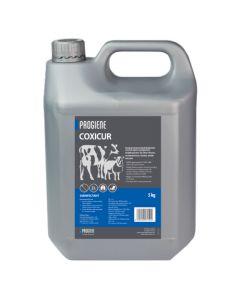 Progiene Coxicur Disinfectant 5kg