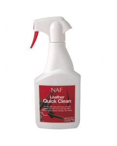NAF Leather Quick Clean 500ml