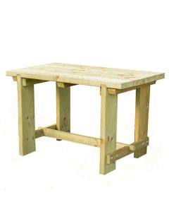 Refectory Table 1.2m