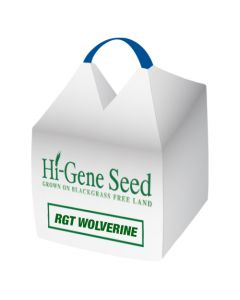 RGT Wolverine Winter Wheat Seed