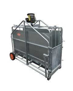 Ritchie Calf Weighing Crate