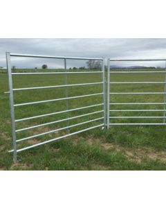 Ritchie Premium Cattle Hurdle