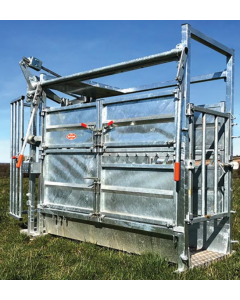Ritchie Strathmore Cattle Crate