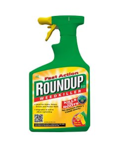 Roundup Ready To Use Spray - 1 Litre