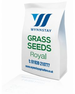 Royal - Long Term Cutting Grass Seed Mix